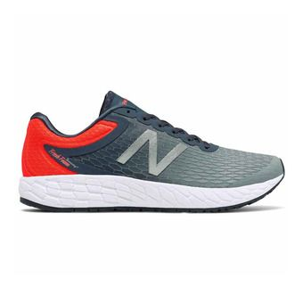 Chaussures running homme MBORACAY V3 grey/orange