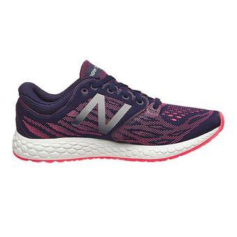 Chaussures running femme ZANTE V3 navy/pink