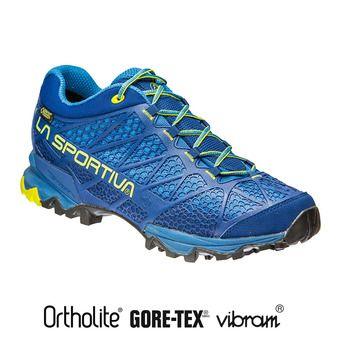 Chaussures de randonnée PRIMER LOW GTX blue/sulphur