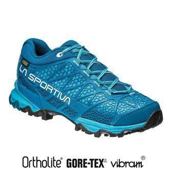 Chaussures de randonnée femme PRIMER LOW GTX fjord