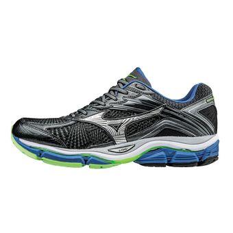 Zapatillas de running hombre WAVE ENIGMA 6 dark/silver/blue