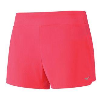 Short femme PHENIX SQUARE 4.0 diva pink