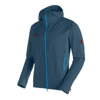 Chaqueta hombre BASE JUMP SO orion