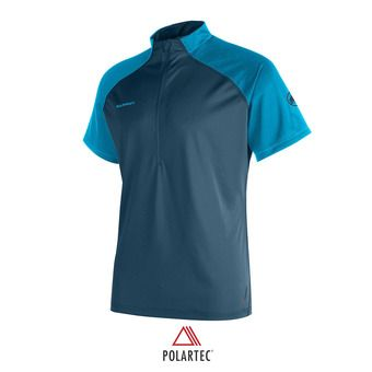 Maillot MC homme ATACAZO LIGHT orion/atlantic