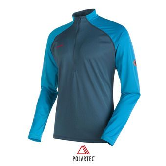 Maillot ML homme ATACAZO LIGHT orion/atlantic