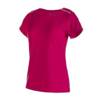 Camiseta mujer TROVAT TOUR magenta