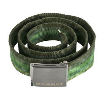 Cinturón CRAG seaweed/sherwood