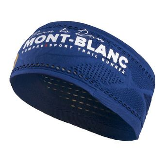 Cinta deportiva ON/OFF MONT BLANC 17 blue