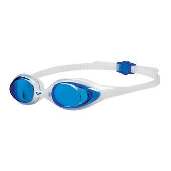 Lunettes de natation SPIDER blue/clear