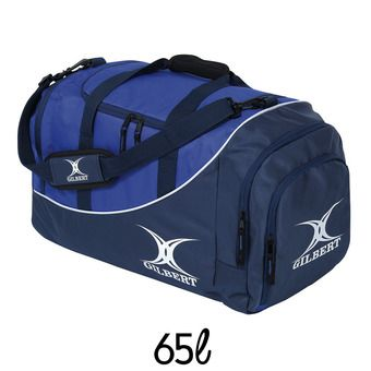 Sac de sport 65L CLUB V2 L marine/royal