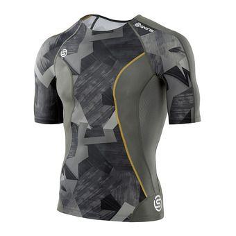 Camiseta hombre DNAMIC havana/utility