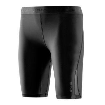 Mallas cortas mujer DNAMIC black/black