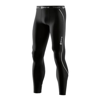 Mallas hombre DNAMIC TEAM THERMAL black