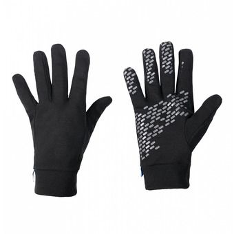 Gants X-WARM black