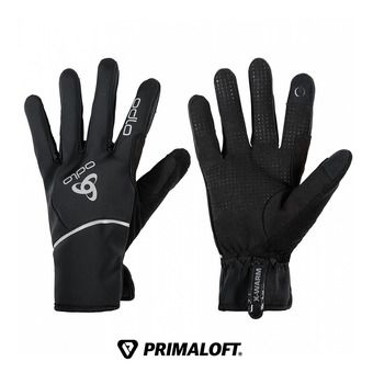 Gants CLASSIC X-WARM XC black