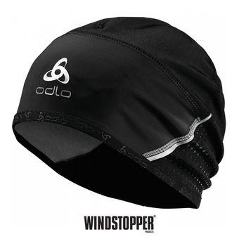 Bonnet Windstopper® REFLECTIVE black