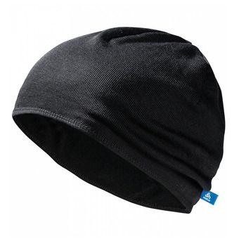Bonnet WARM black