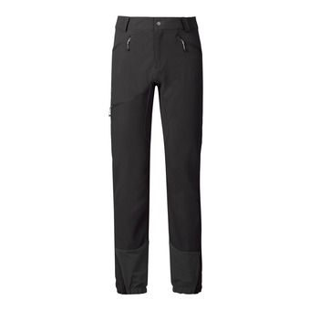 Pantalon homme INTENT black