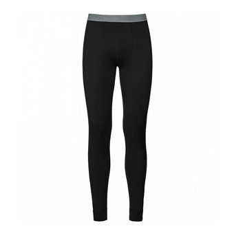 Mallas hombre REVOLUTION WARM black