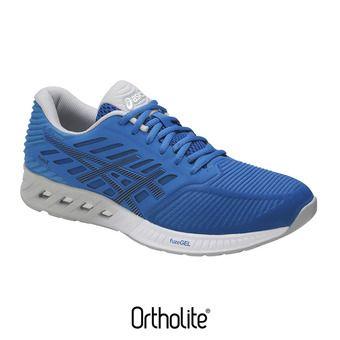 Zapatillas de running hombre FUZEX directoire blue/peacoat/m111 grey