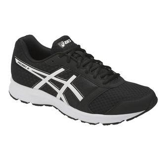 Chaussures running homme PATRIOT 8 black/white/white