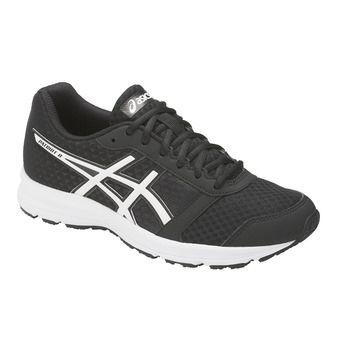 Zapatillas de running mujer PATRIOT 8 black/white/white