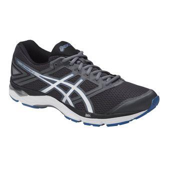 Chaussures running homme GEL-PHOENIX 8 carbon/directoire blue/silver