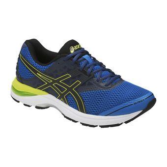Chaussures running homme GEL-PULSE 9 directoire blue/black/indigo blue