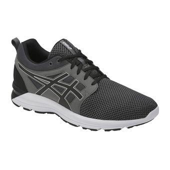 Chaussures running homme GEL-TORRANCE carbon/black/white