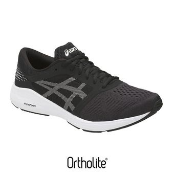 Zapatillas de running hombre ROADHAWK FF black/white/silver