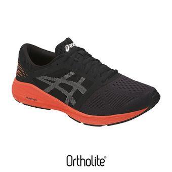Chaussures running homme ROADHAWK FF black/hot orange/white
