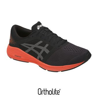 Zapatillas de running hombre ROADHAWK FF black/hot orange/white