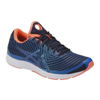 Chaussures triathlon homme GEL-HYPER TRI 3 directoire blue/peacoat/hot orange