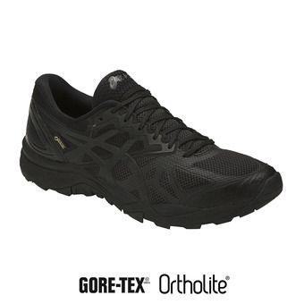 Chaussures trail homme GEL-FUJITRACUBO 6 G-TX black/black/phantom