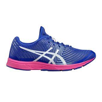 Chaussures triathlon femme GEL-HYPER TRI 3 blue purple/white/hot pink