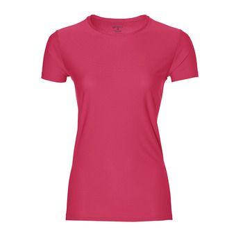 Camiseta mujer ESSENTIALS cosmo pink