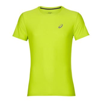 Camiseta hombre ESSENTIALS energy green