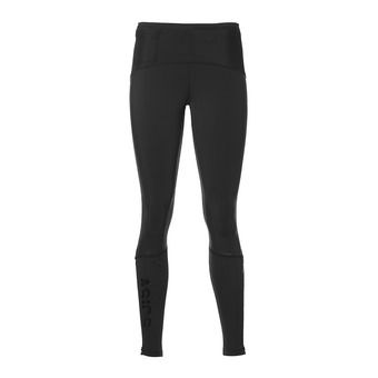 Collant femme FUJI TRAIL performance black