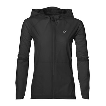 Chaqueta mujer WATERPROOF performance black