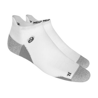 Calcetines ROAD NEUTRAL ANKLE real white