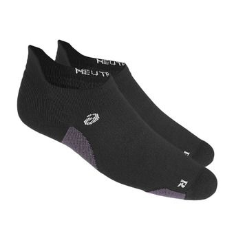 Calcetines ROAD NEUTRAL ANKLE performance black