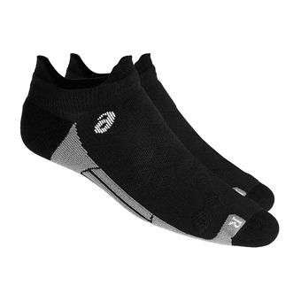 Chaussettes ROAD PED DOUBLE TAB performance black