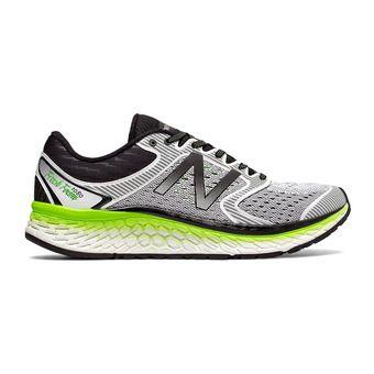 Chaussures running homme 1080 V7 white/green