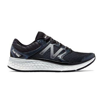 Chaussures running homme 1080 V7 black/white