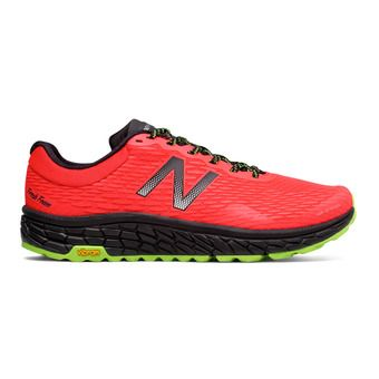 Chaussures trail homme HIERRO V2 red/green
