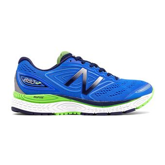 Chaussures running homme 880 V7 bright blue
