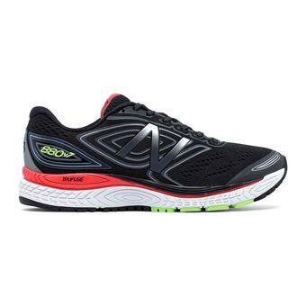 Chaussures running homme 880 V7 black/grey