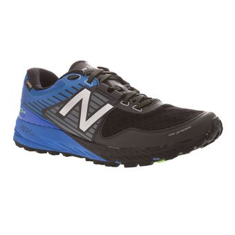 Chaussures trail homme 910 V4 black/blue