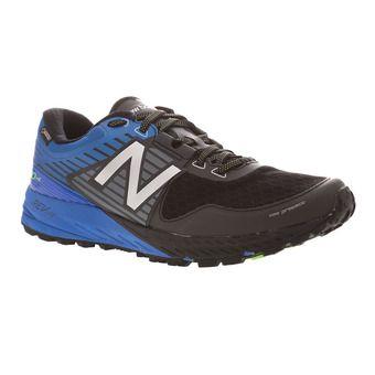 Zapatillas trail hombre 910 V4 black/blue