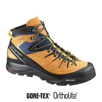 Chaussures d'alpinisme homme X ALP MID LTR GTX® navy blaze/bri